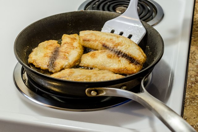 pan fried fish how to fry fish without livestrong 30740