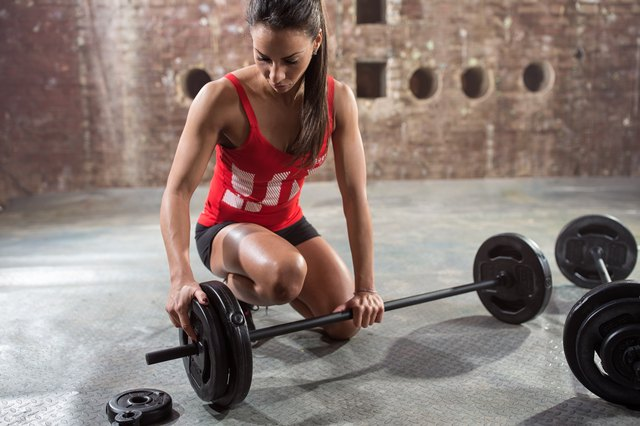 "To ""tone up,"" you'll need to build muscle."