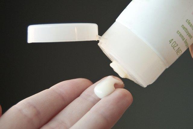 How To Remove Clogged Pores On The Nose Livestrong Com