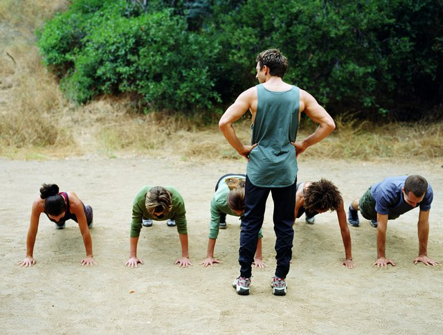 Even if you hate burpees, you can still reap their calorie-torching benefits.