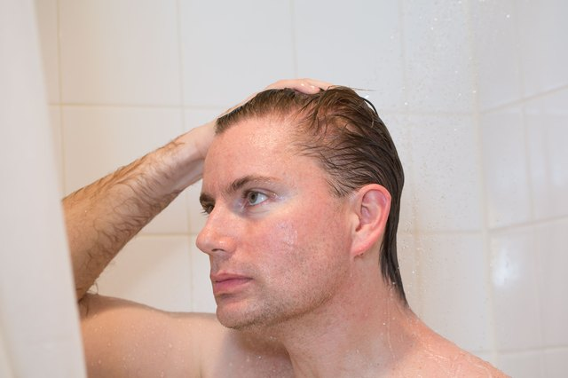 How to exfoliate your scalp livestrong step 2 ccuart Choice Image
