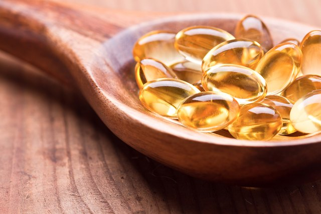 Research suggests 2,000 to 4,000 milligrams would be meaningful to move blood omega-3 levels.
