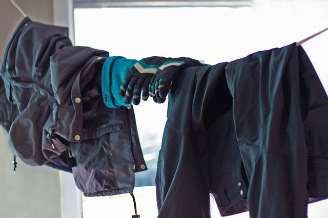 How To Wash Ski Clothes Livestrong Com