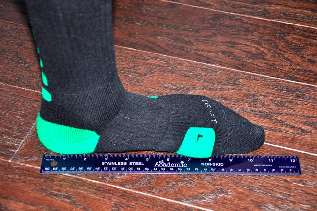 The Important Of Wearing The Right Shoe Size