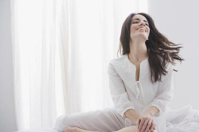 بهترین راه های طبیعی برای سفت شدن پوست بر روی صورت و گردن