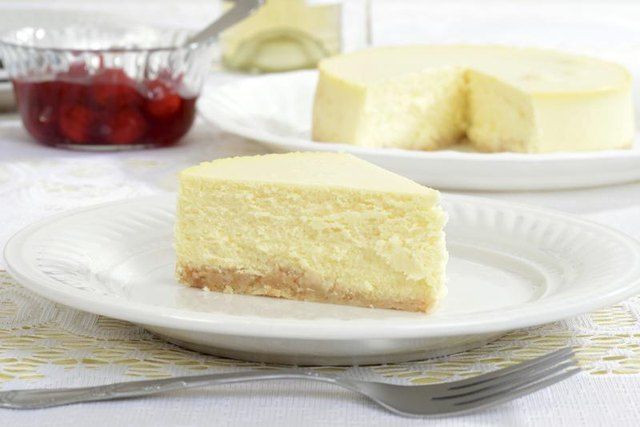 Student Writing Sample: A Review of the Cheesecake Factory