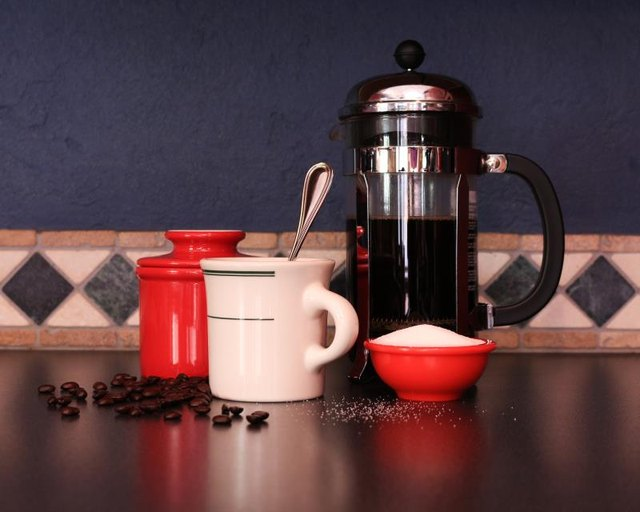 is cold brew coffee actually healthier for you livestrong com. Black Bedroom Furniture Sets. Home Design Ideas