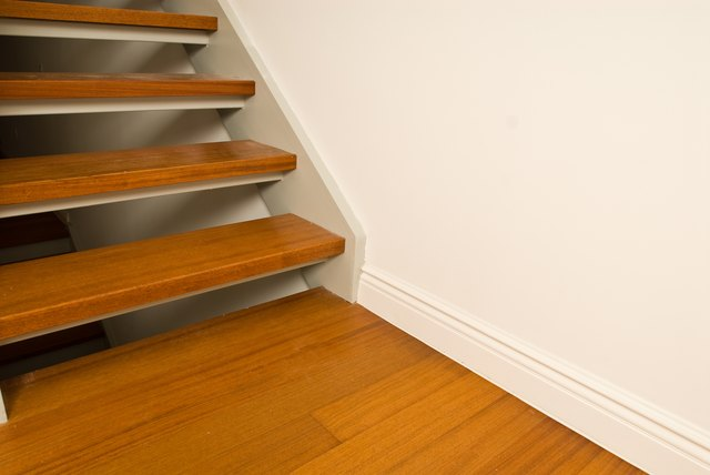 If you have stairs at home, try stepups.