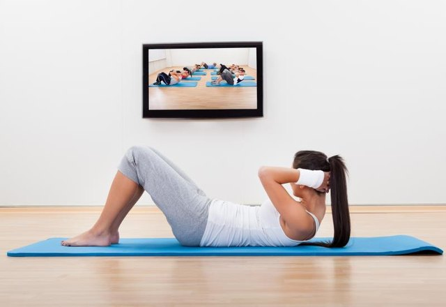 Ab Ripper X from P90X sculpts your abs in 90 days.
