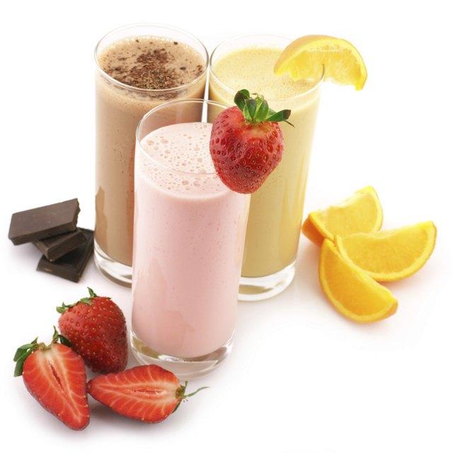 High Calcium Foods Cdc