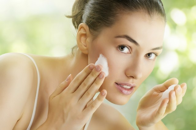 Retinoids are topical creams derived from Vitamin A.