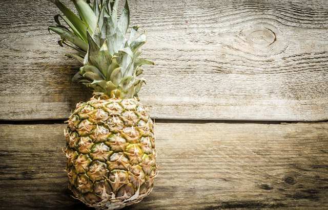Bromelain, a proteolytic enzyme, is an important supplement for triathletes.