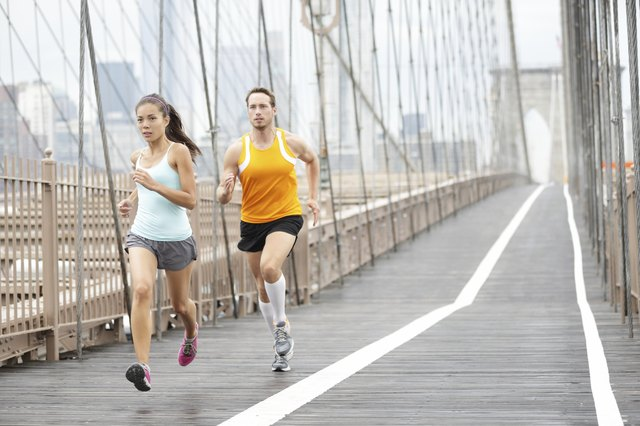 HIIT can keep your metabolism up for 1.5 to 24 hours after completing the exercise.