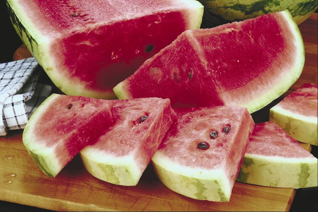 Fruits and vegetables with high water content, such as strawberries, watermelon, cucumber and tomatoes, will help rehydrate you.