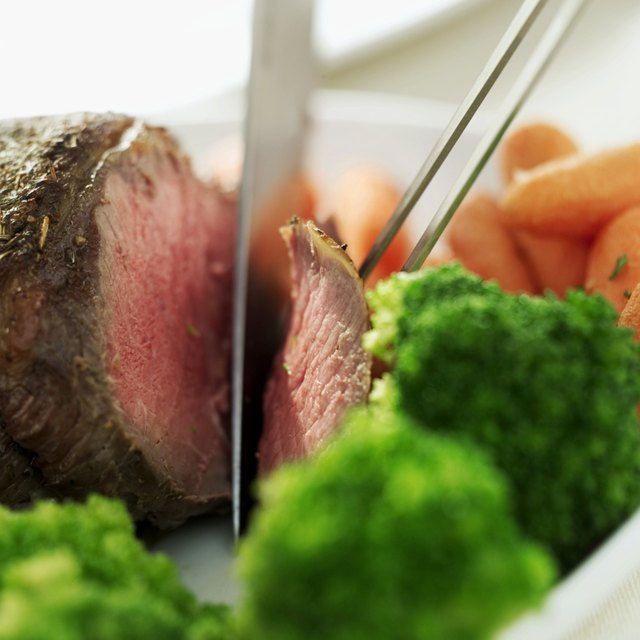 Eating too much protein may contribute to a buildup of toxic waste in your liver and body.