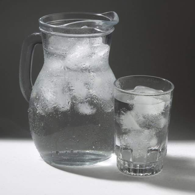 Drink at least 64 oz. of water while you are detoxing.