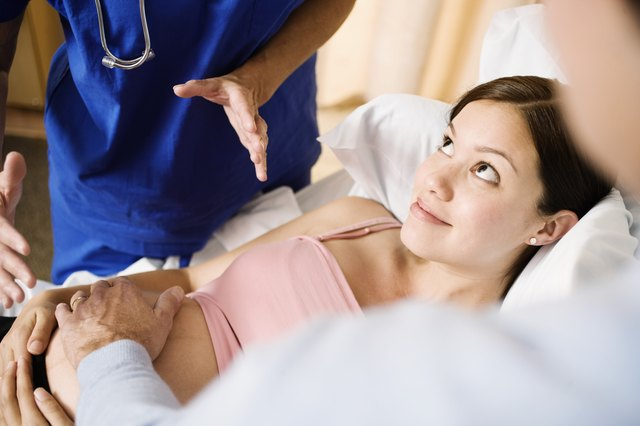 Your obstetrician can help determine what's best for you.