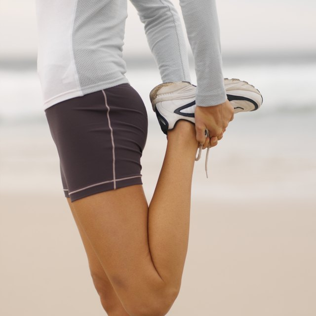 Cures For Tired Legs After Running