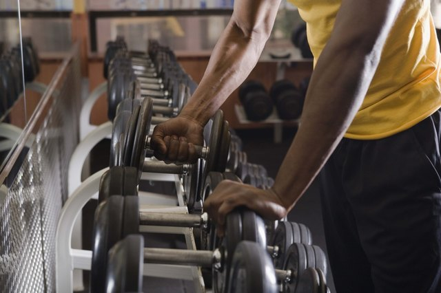 Increase the intensity of your workout gradually over several days.