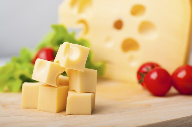 Your doctor may recommend a dairy-elimination diet
