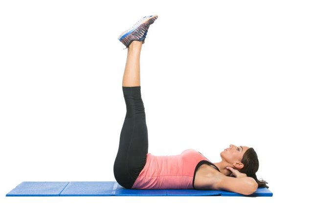 What Do Toe-Touching Exercises Do for You?