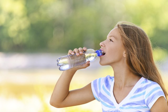 An increased thirst is another sign that your blood sugar level is too high.