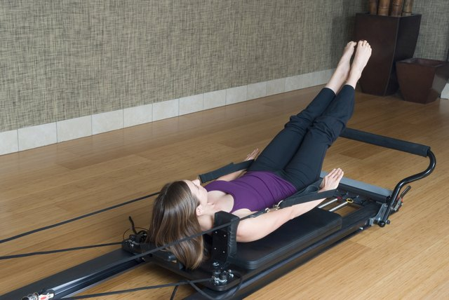Pilates encourages mouth exhalation because it can strengthen core muscles.