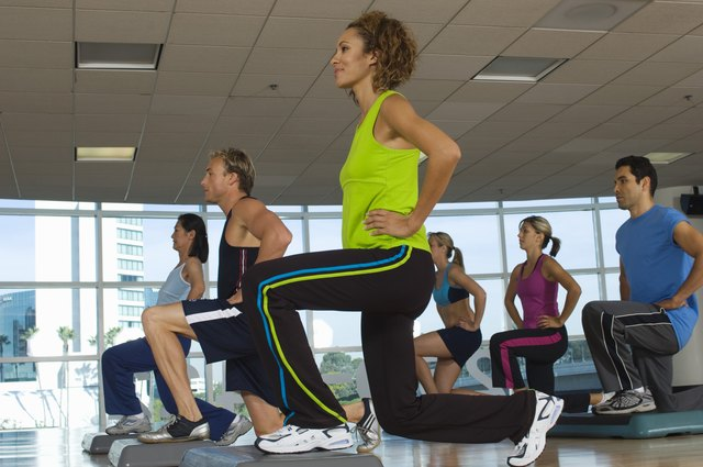 Aerobic types of exercise will burn more calories.