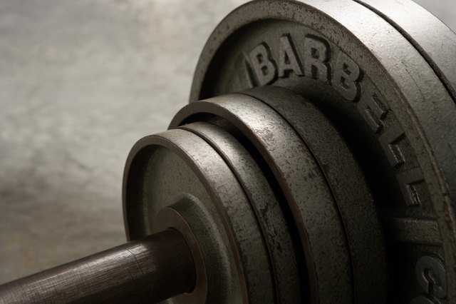 Constantly increase the amount of weight resistance you lift as you get stronger to avoid strength plateaus.