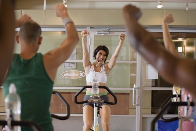 Regular aerobic exercise burns calories and reduces your risk of heart disease, diabetes and some forms of cancer.