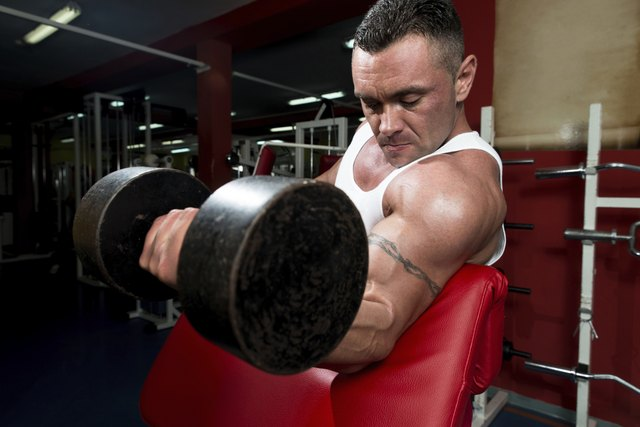 Novice weight trainers will likely lift less than those that have been lifting for years.