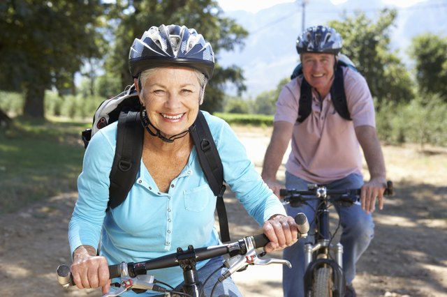 You can make healthy lifestyle changes at any age.