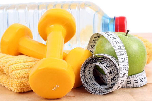 Weight loss is more significant when both diet and exercise are included.