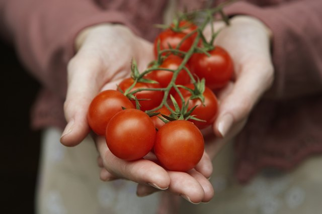 Consuming tomatoes may help to prevent prostate cancer.