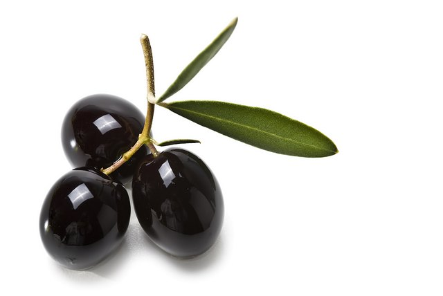 Olives are healthy fat.