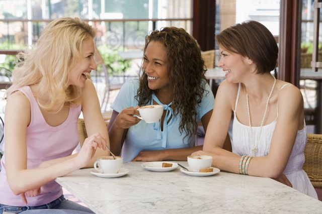 Regular interaction with close friends and family can help to lessen feelings of loneliness.