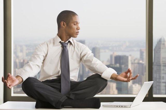 Yoga has been shown to reduce absenteeism in the workplace.
