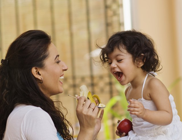 Repetition breeds familiarity, which is the key to encouraging and prompting speech and language.