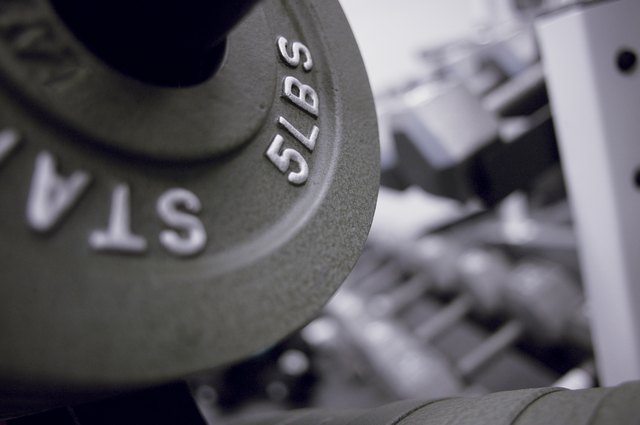 Decrease your trips to the gym by one to two days a week.