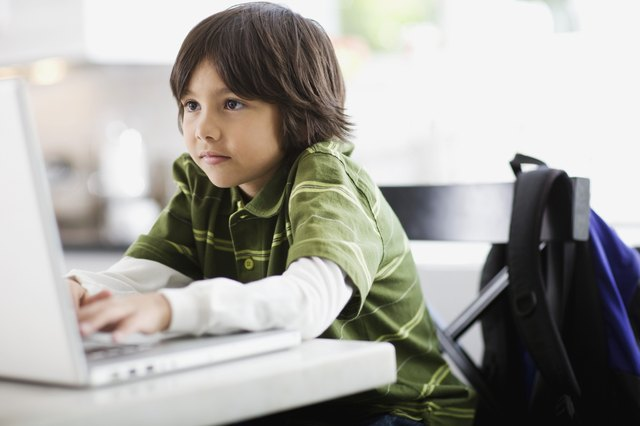 Sedentary children with too much screen time may experience developmental and neurological delays.