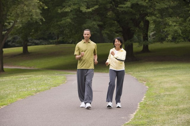Walking for 80 minutes to burn 700 calories if you weigh 160 lbs.