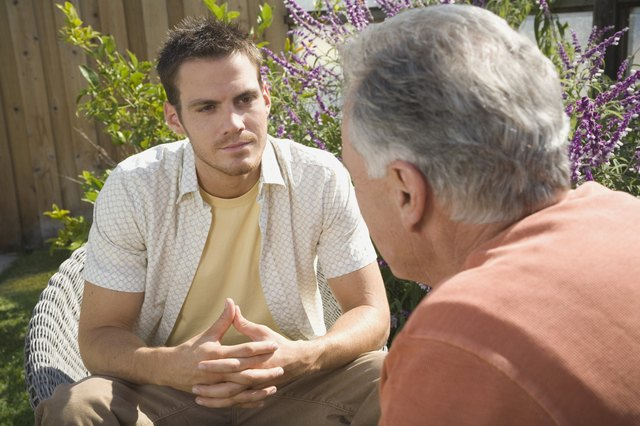 Family counseling is one of the most effective means of directly addressing issues.