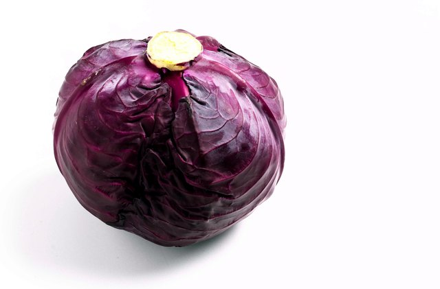 Cabbage is a gas causing food.