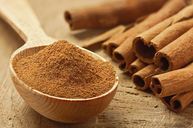 Consuming cinnamon may reduce blood sugar.