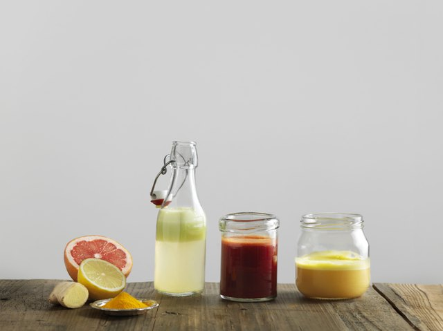 One reason juice fasts are popular is that they have clear rules, and diets with clear rules are easier to adhere to.
