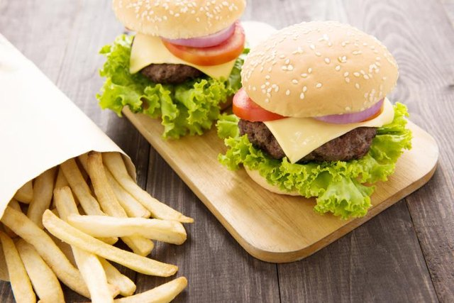 Fast Food Health Risks And Cost