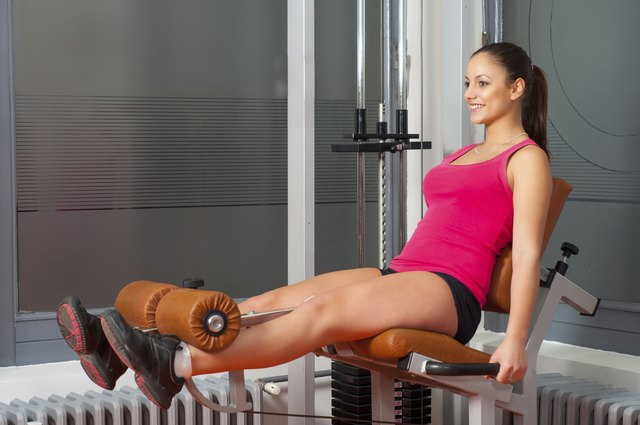 Strengthen Your Legs