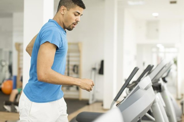 Pick up your workout intensity to boost calorie burn.