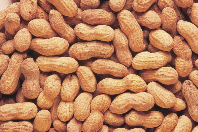 Avoid peanuts