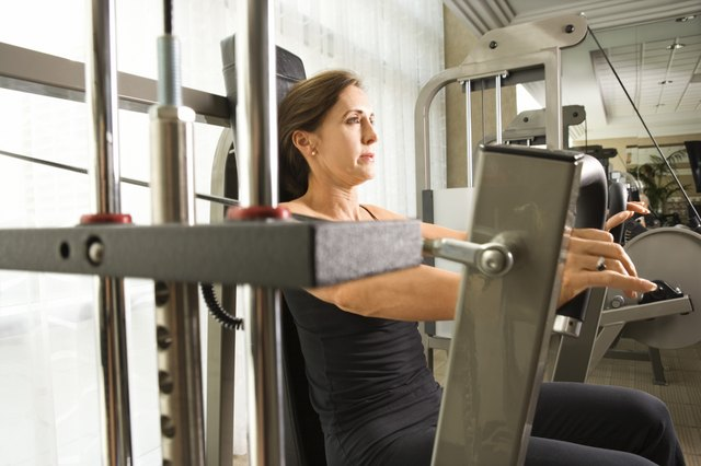 Big exercises, like bench presses and deadlifts, are far more challenging, work more muscles and burn more calories.